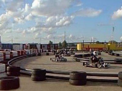 F1 City Racing