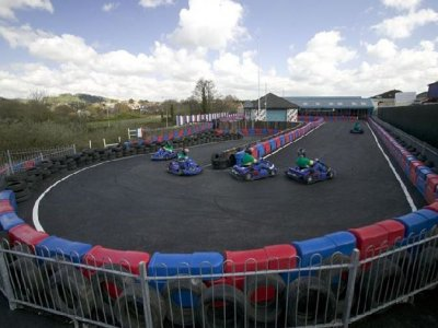 North Devon Karting Centre