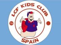 LCF Kids Club Spain Huelva