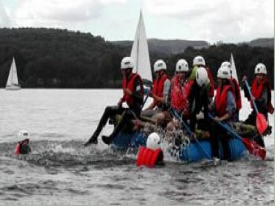 Activities in Lakeland Rafting
