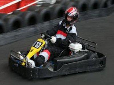 JDR Karting