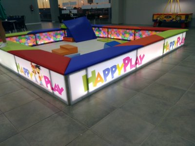 2h Kid's Birthday Party & Pizza in Alcalá