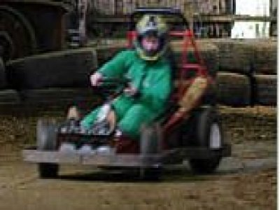 Activities in Lakeland Karting