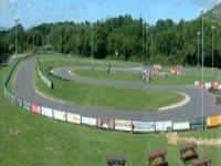 600 metre outdoor track