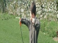 Junior archery birthday parties