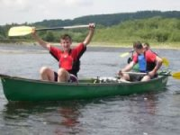 Yeyah for paddling