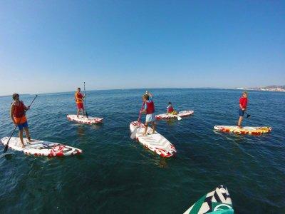Surf camp Mallorca 5 days Summer