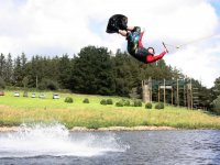 Wakeboarding in Salcombe, 2 hours