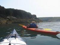 Sea discovery