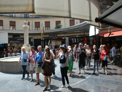 Visit Valencia's Old Town, Half Day