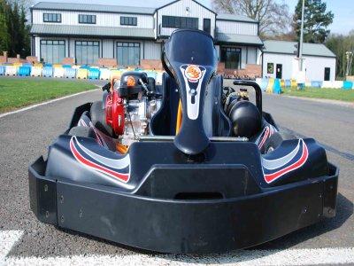 Ancaster Karting & Paintball
