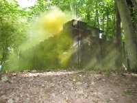 Paintball Fort