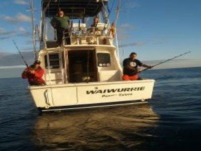 Escuela Nautica Morro Jable Pesca