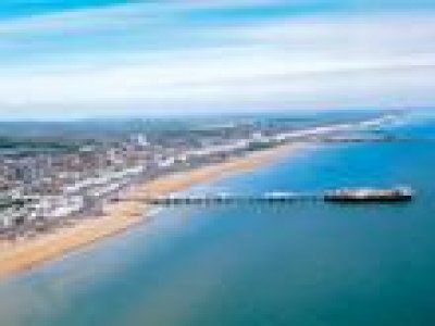 Heli Adventures Brighton
