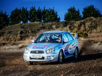 Have a go in our Subaru!
