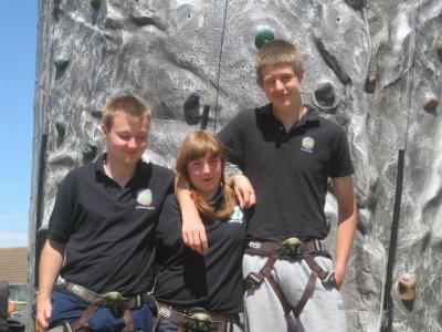 H5 Adventure Climbing