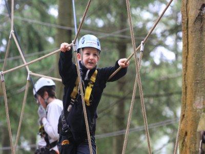 H5 Adventure High Ropes