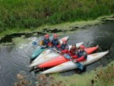 Aardvark Endeavours Kayaking