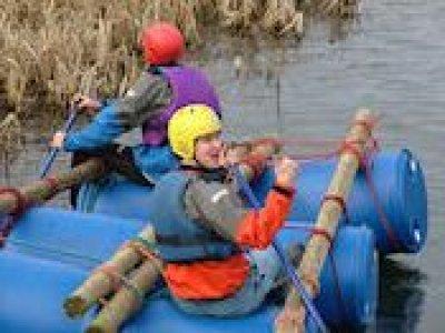 Aardvark Endeavours Rafting