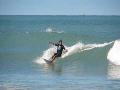 Full Day Surfboard Hire Porthcrawl