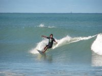 Full Day Surfboard Hire Porthcrawl