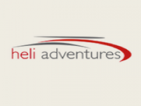 Heli Adventures logo