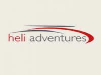 Heli Adventures logo
