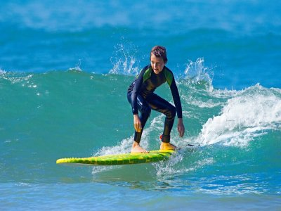 NaturActivo Aventuras Surf