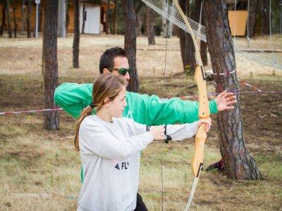 NaturActivo Aventuras Campamentos de Inglés