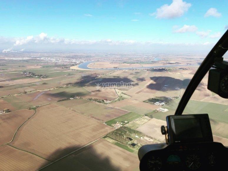 Yorkshire Views