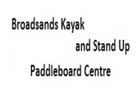 Broadsands Beach Kayak and SUP Centre