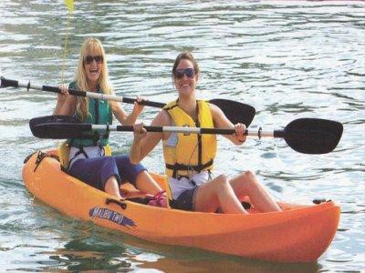 St Mawes Kayaks, Mini Cruises & Water Taxi Kayaking