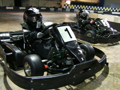 Junior Karting Experience Walsall