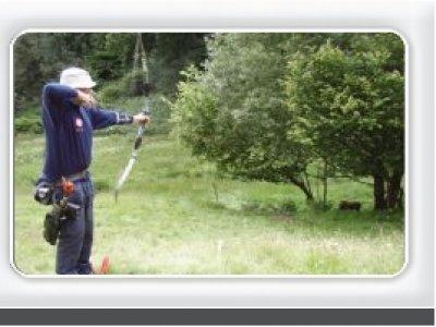 Ballands Bowmen Archery Club