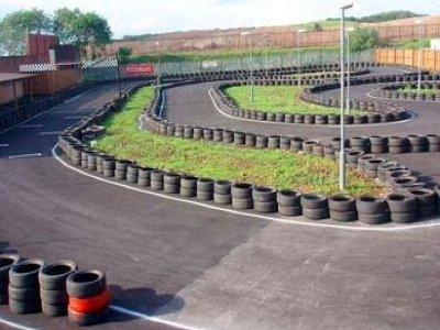 Extreme Karting UK