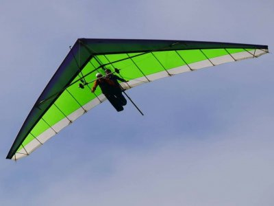 Airsports Sussex  Hang Gliding