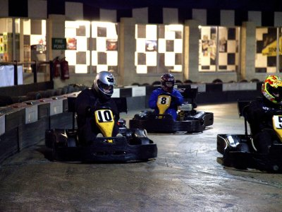 Karting Experience Walsall