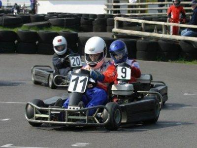 Drive-Tech Karting