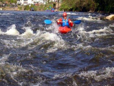 Adventure River Kayaking