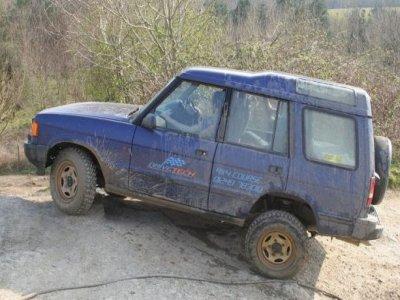 Drive-Tech