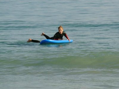 Surfing Induction Course in San Juan Beach 2 h