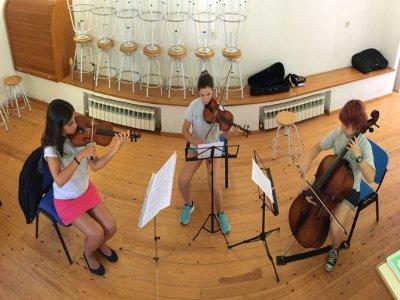 Valle de Tena Campus Musical