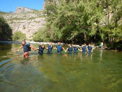 Trekking La Mata de Valencia 4-5 hours