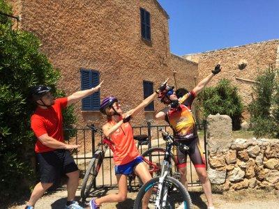 Mallorca Bike Tours Visitas Guiadas