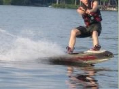 Activities in Lakeland Wakeboarding