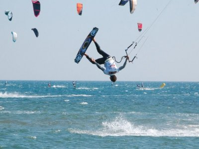 Paddle Surf Almería Kitesurf