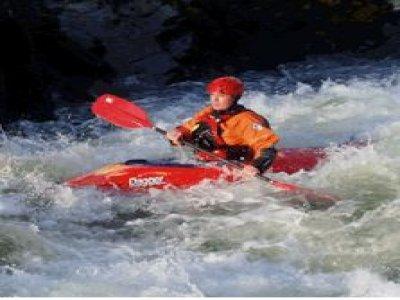 Shearwater Adventures Kayaking