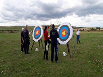 Archery Taster Session in Edlesborough  45 min