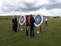 Archery Taster Session in Edlesborough  45 min