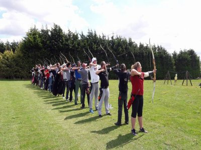 Archery Beginners Course 2 days in Edlesborough